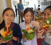 KKVS Loy Kratong Day