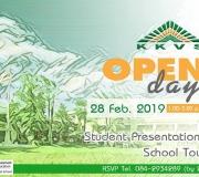 KKVS Open Day