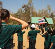 KKVS Primary Scout camp